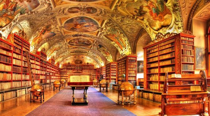 Думай! Выпуск №047: Наше будущее зависит от библиотек, чтения и фантазии
