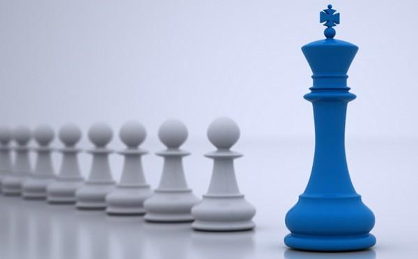 Думай! Выпуск №046: Лидерство по требованию