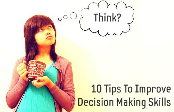 Думай! Выпуск №049: Как принять правильно решение? — 10 Методов